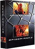 echange, troc Spider-Man / Spider-Man 2 - Bipack 2 DVD