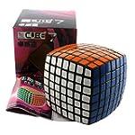 HQdeal 7x7x7 Magic Cube