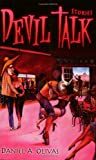 img - for Devil Talk: Stories book / textbook / text book