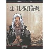 Le Territoire, tome 2 : Hypnose