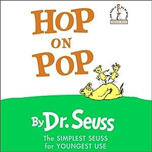 Hop on Pop Audiobook