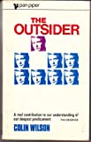 The Outsider (Piper) (0330230018) by WILSON, COLIN
