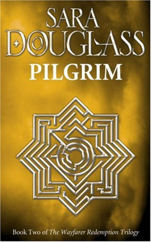 Pilgrim (Wayfarer Redemption, #5)