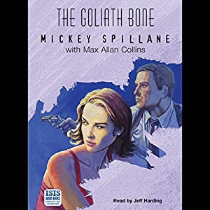 The Goliath Bone Audiobook