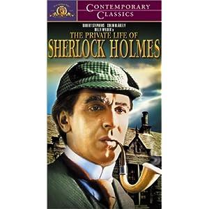 SHERLOCK HOLMES -  Christopher Lee 514P4M6PP7L._SL500_AA300_