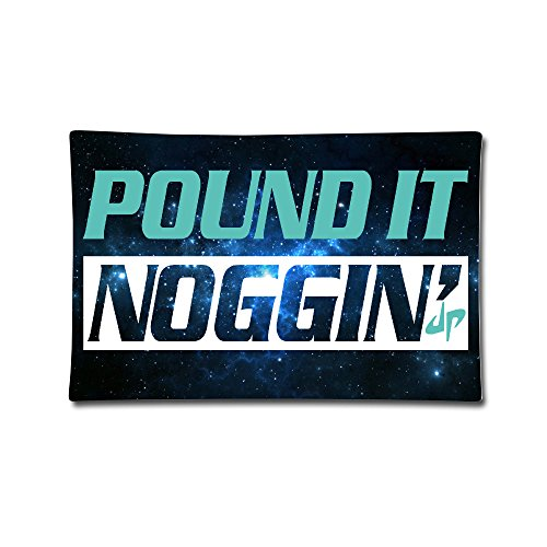 dude-perfect-pound-it-nogginmint-green-sofa-cushion-throw-pillow-case-cover-20-x-30-two-sides