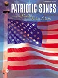 Patriotic Songs (First Performance Series) (0757990932) by Schultz, Pamela