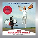 Get Yer Ya-Ya's Out! Rolling Stones in Concert
