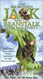 Jack and the Beanstalk - The Real Story [VHS]