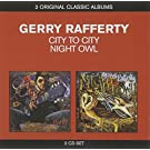 2 For 1 : City To City / Night Owl (2 CD)