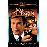The Man With The Golden Gun (Special Edition) ~ Roger Moore