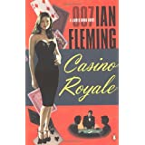 Casino Royale (James Bond Novels) ~ Ian Fleming
