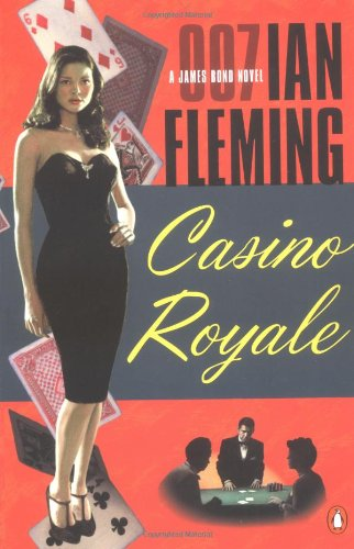 Casino Royale (James Bond Novels), Fleming, Ian