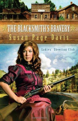 Image of The Blacksmith's Bravery (Ladies' Shooting Club)