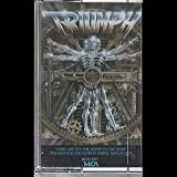 Triumph: Thunder Seven Cassette NM Canada MCA MCAC-5537