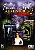 Seek & Find Adventures 2: Antique Road Trip USA+Lost Cases of 221B Baker St+Cate West and the Velvet Keys+Ghost Whisperer+Special Enquiry Detail PC NEW