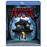 Monster House [Blu-ray]par Mitchel Musso