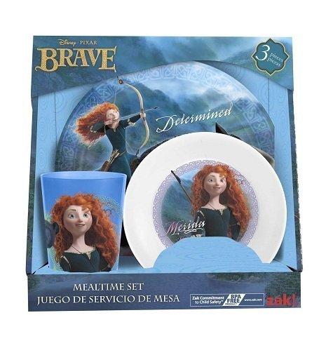 Brave 3 Pc Gift Set - 1