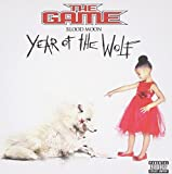 Blood Moon Year of the Wolf - The Game
