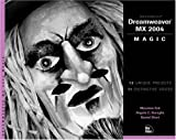 img - for Macromedia Dreamweaver MX 2004 Magic book / textbook / text book