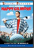 Happy Gilmore (Special Edition) (Bilingual)