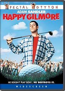 Happy Gilmore (Widescreen Special Edition)