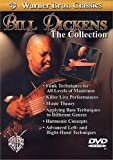 Bill Dickens: Bass - The Collection [DVD]