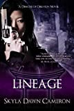 Lineage (Demons of Oblivion Book 3)