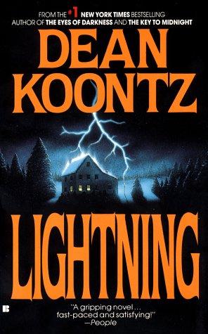 Lightning, Dean R. Koontz