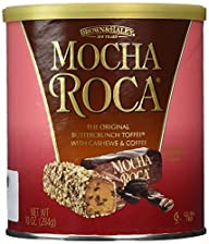 Brown & Haley Mocha Roca