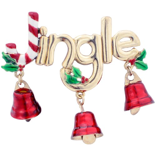 Jingle Bell Christmas Gift Christmas Candy Cane