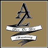echange, troc Az, A.Z - Doe Or Die