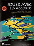 img - for JOUER AVEC LES ACCORDS Volume 2 + CD book / textbook / text book