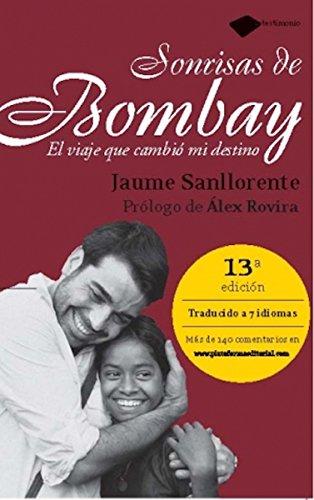 Sonrisas de Bombay (Testimonio)