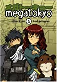 Megatokyo: Volume 5 [MEGATOKYO V05] (1845764765) by Gallagher, Fred(Author) ; Gallagher, Sarah(Author); Nguyen, Dominic(Author)