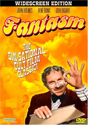Fantasm [DVD] [Region 1] [US Import] [NTSC]