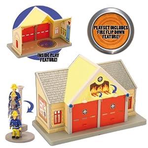 Feuerwehrstation