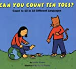 Can You Count Ten Toes?: Count to 10...