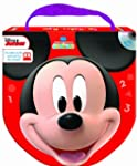 Fun With Numbers And Shapes: Mickey M...