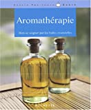 Aromathérapie (French Edition) (2016209127) by Muller, Marie-France