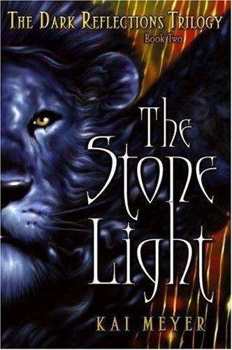 The Stone Light (Dark Reflections)