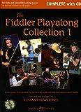 echange, troc Huws Jones E - Fiddler Play-along Collection Volume 1 - Vl/Po+cd