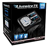 Combo: Ford 2004 6.0 Powerstroke SCT Livewire TS Tuner Programmer Chip & Digital Gauges Performance 5015 +3 Free MPT Custom Tunes +Shipping