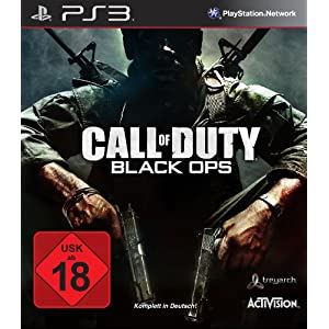 """Call of Duty"" Aktion bei Amazon.de"