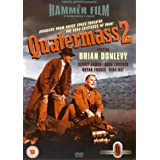 Quatermass 2 [DVD] [1957]by Brian Donlevy