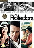 The Protectors: The Complete Series [DVD]