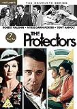 echange, troc Protectors: the Complete Serie [Import anglais]