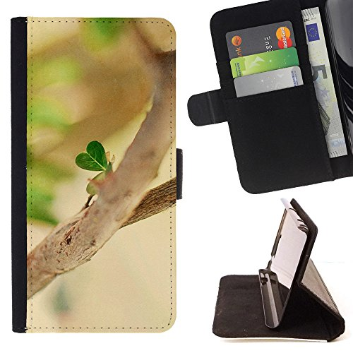momo-phone-case-wallet-leather-case-cover-with-card-slots-natural-ove-shaped-eaf-twig-blur-sony-xper