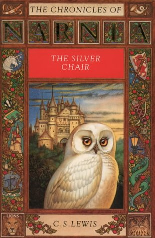 The Silver Chair (The Chronicles of Narnia)