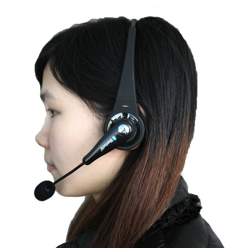 For Playstation 3 Ps3 Bluetooth Wireless Headset With Microphone